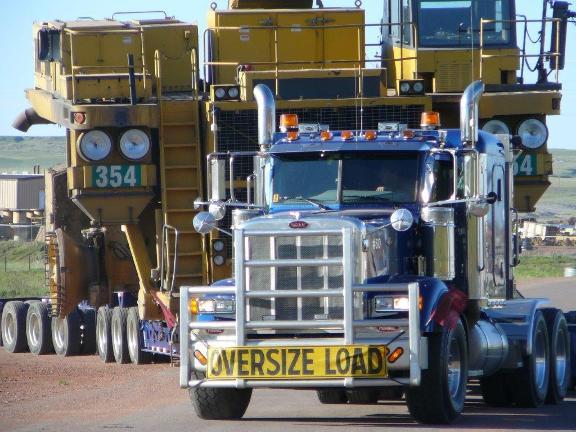 Baysinger Trucking, Inc. image 8