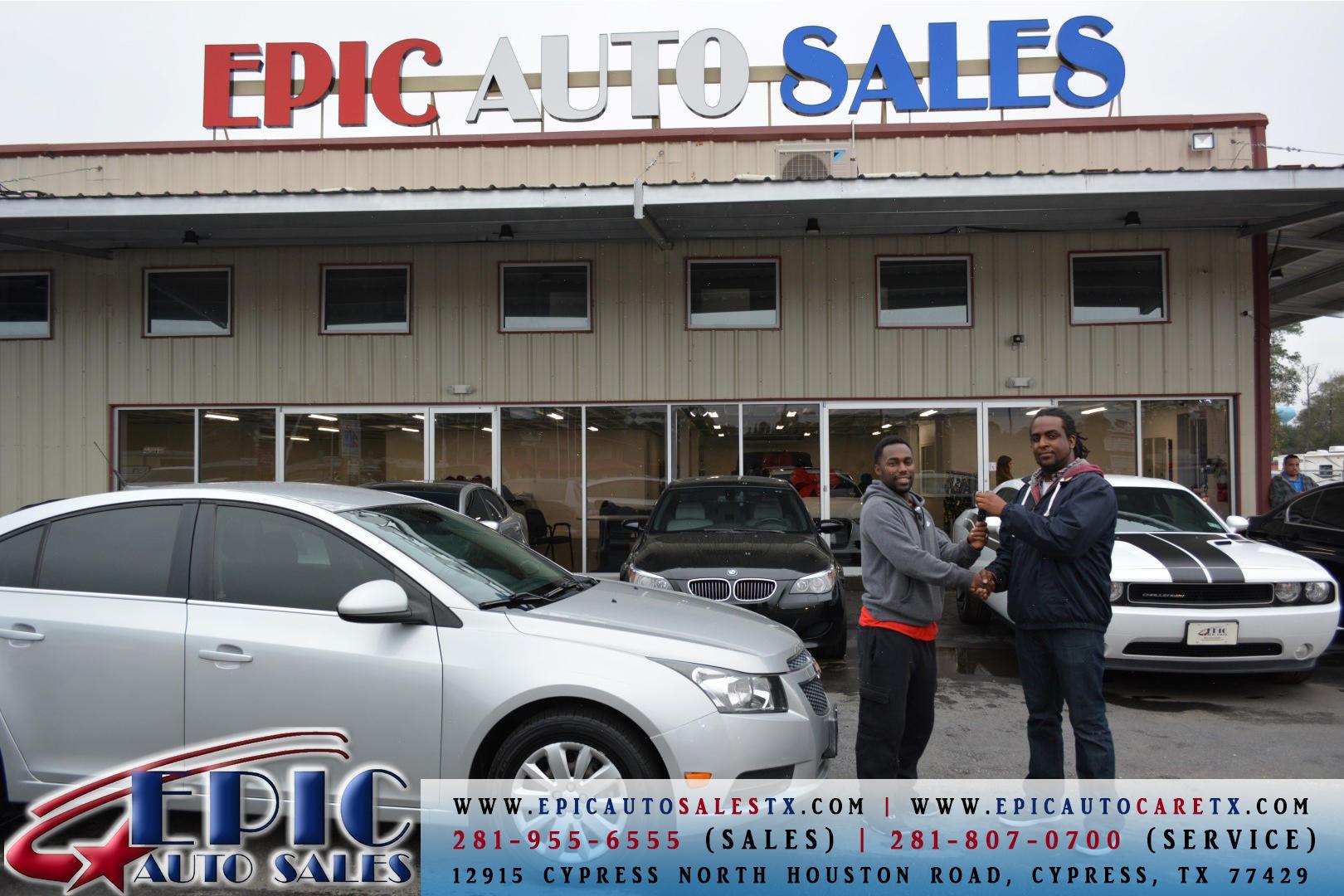 Epic Auto Sales image 17