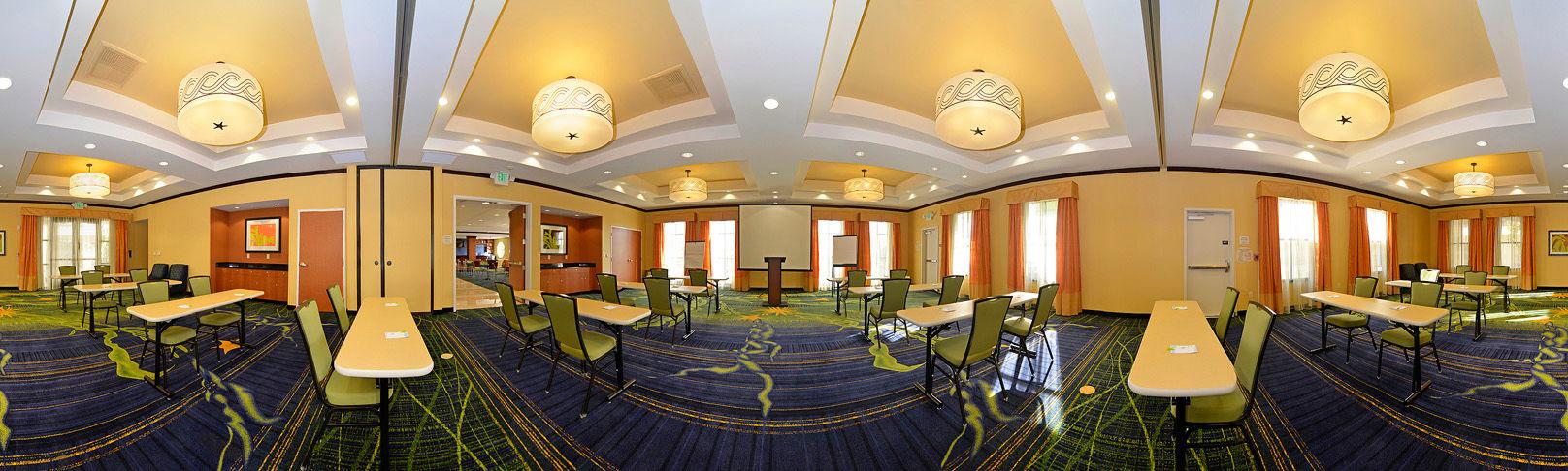 Fairfield Inn & Suites by Marriott Santa Cruz - Capitola image 14