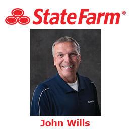 John Wills - State Farm Insurance Agent image 1