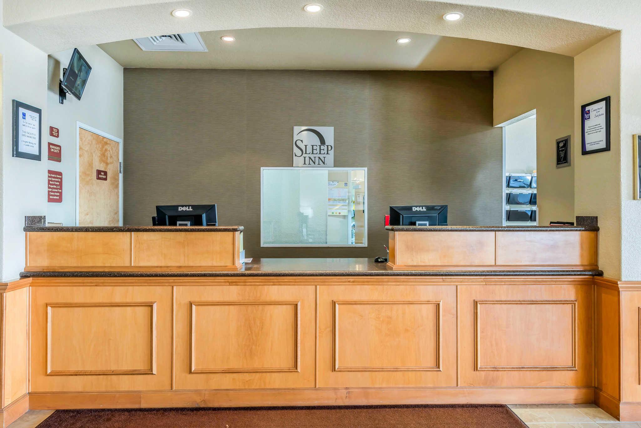 Sleep Inn & Suites Ocala - Belleview image 4