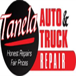 Tanela Auto & Truck Repair