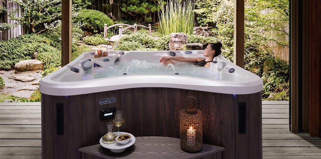 Envirosmarte Hot Tub & Swimspa Center image 8