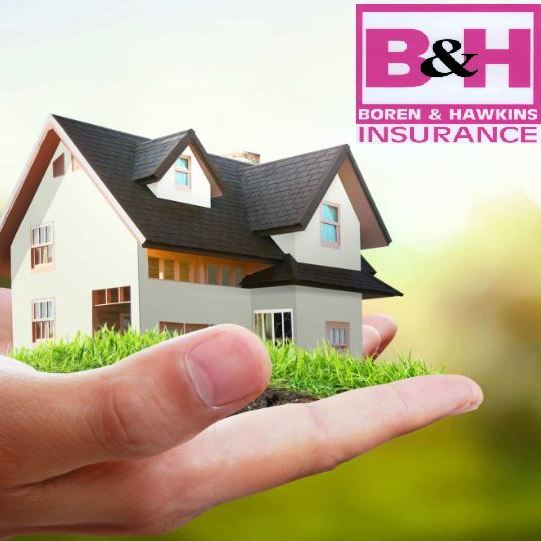Boren & Hawkins Insurance image 4