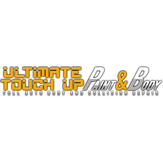 Ultimate Touch Up Paint & Body image 2