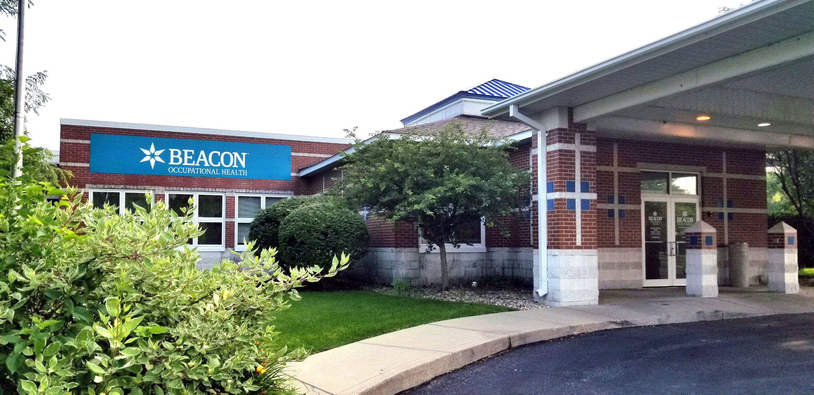 Beacon Occupational Health Mishawaka image 0