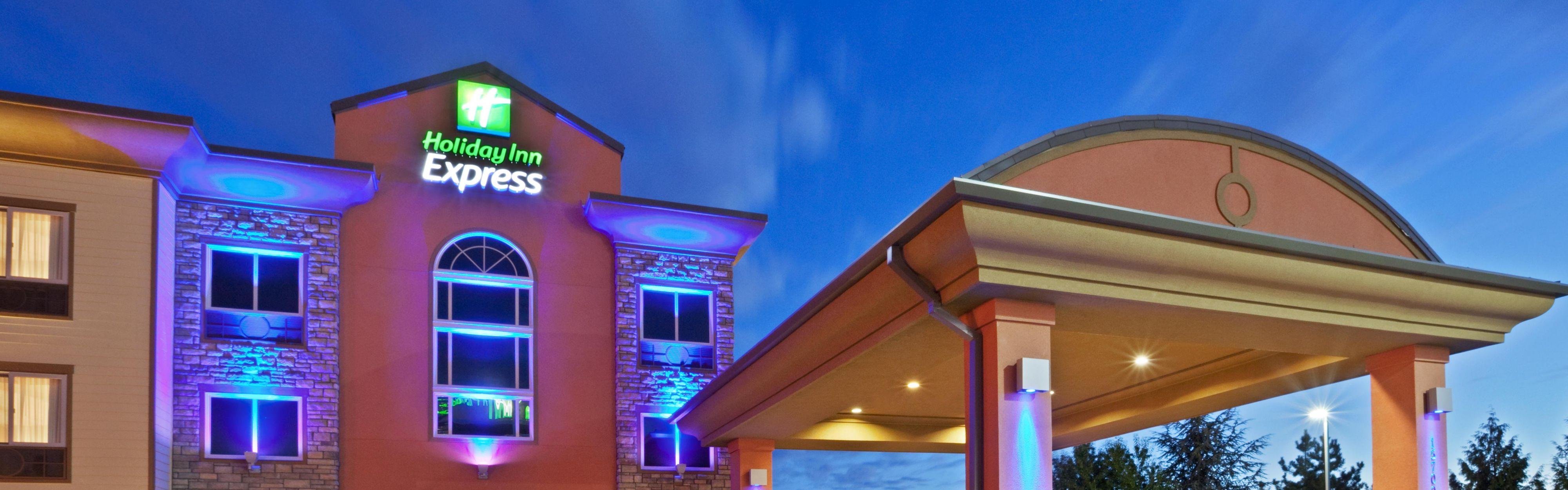 Holiday Inn Express Portland South - Lake Oswego image 0