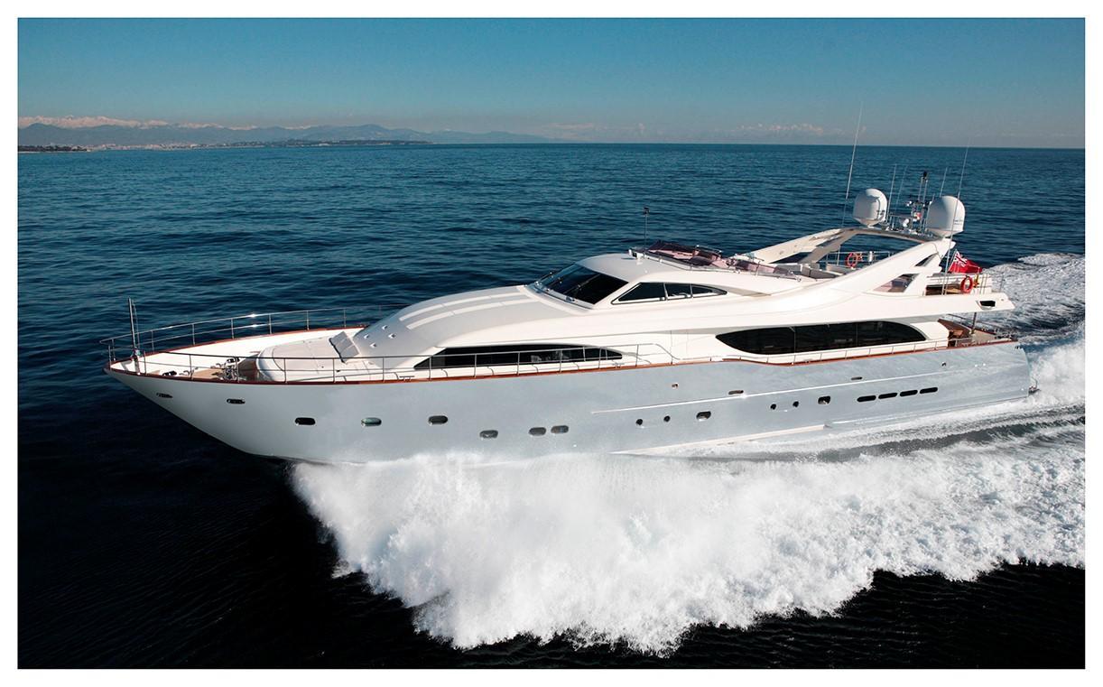 Denison Yachting image 4