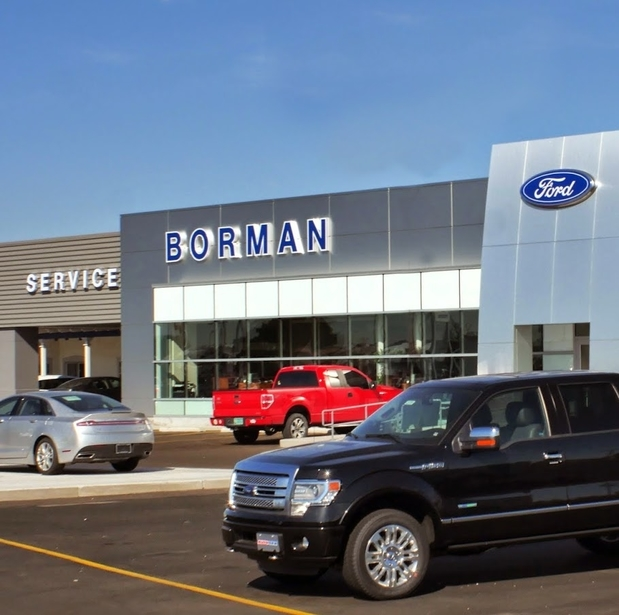 Borman Autoplex In Las Cruces Nm 88005 Citysearch