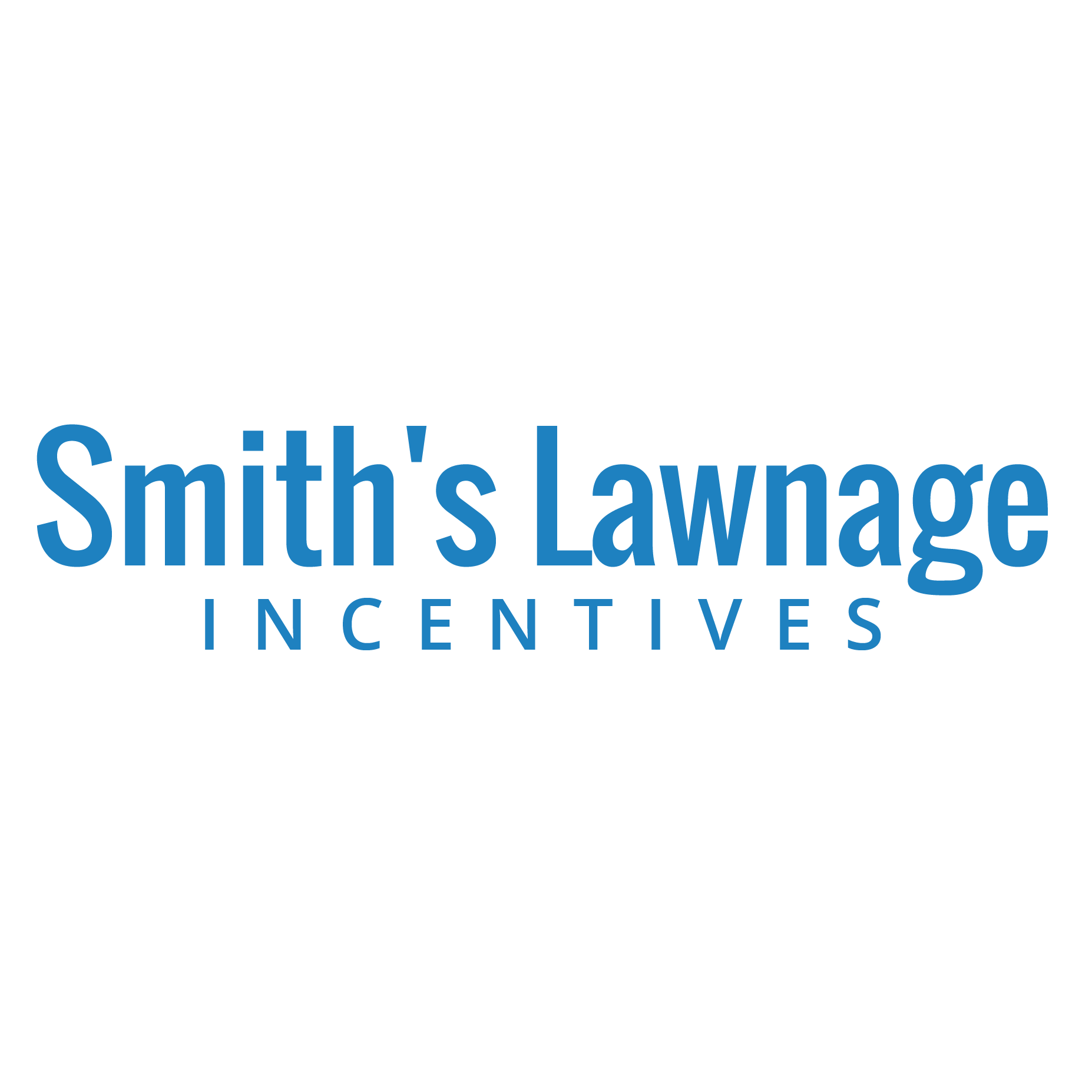 Smith's Lawnage Incentives