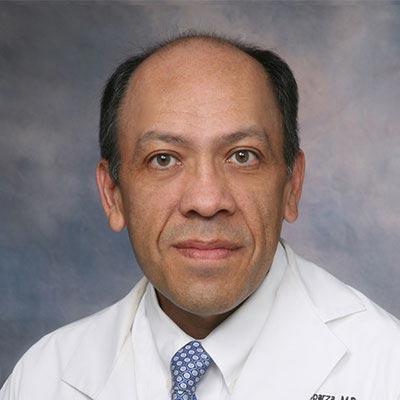 Francisco Esparza, MD image 0