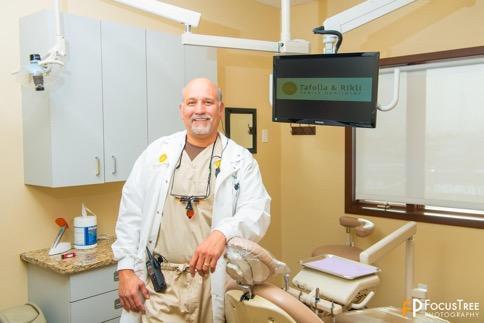 Tafolla & Rikli Family Dentistry