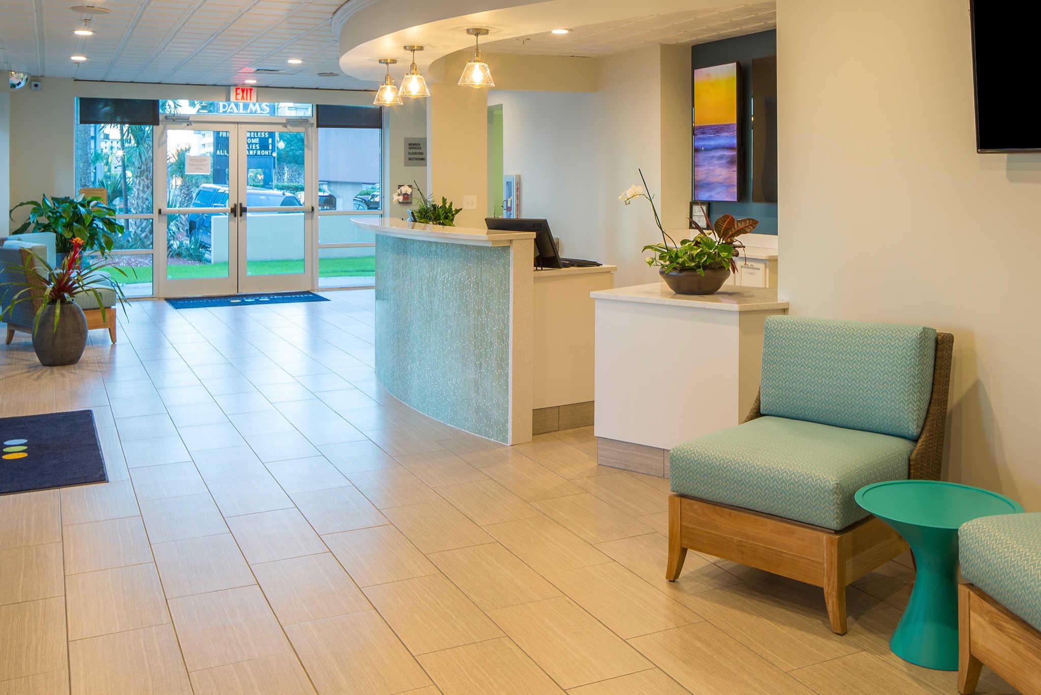 Bluegreen Vacations Carolina Grande, an Ascend Resort image 1