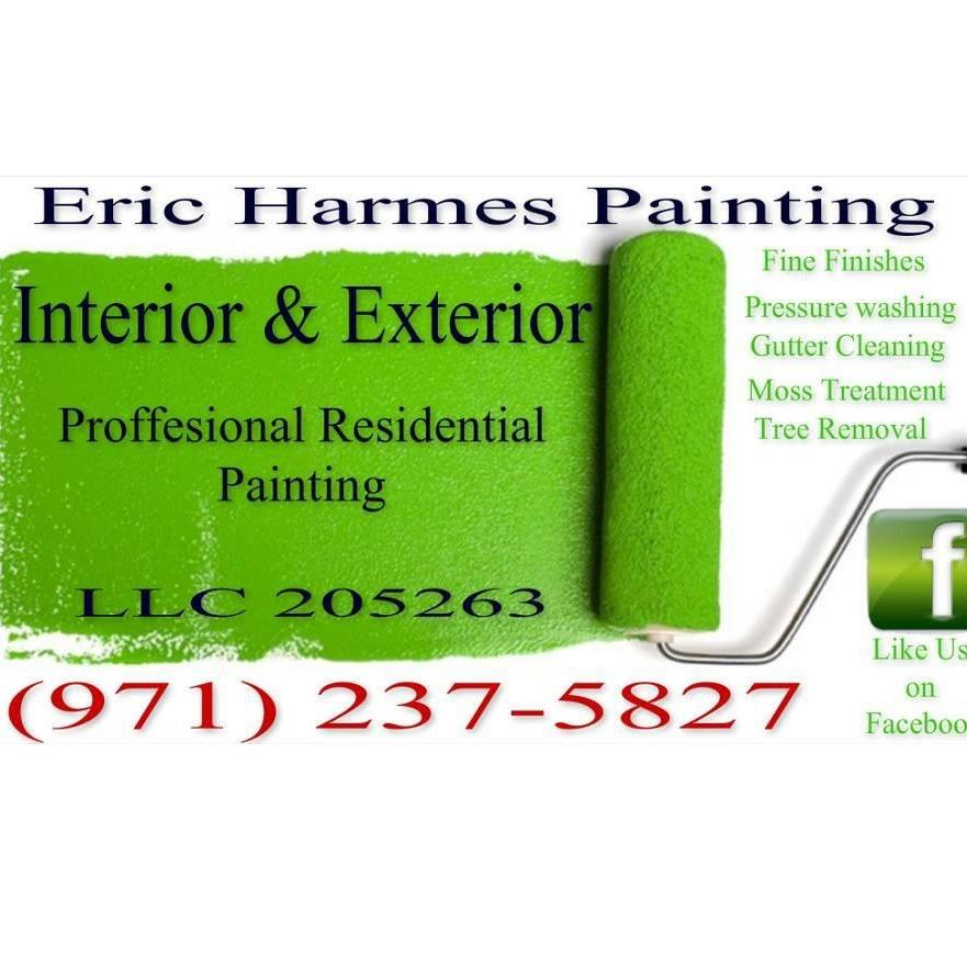 Eric Harmes Painting