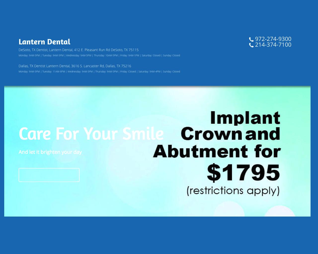 Lantern Dental image 0
