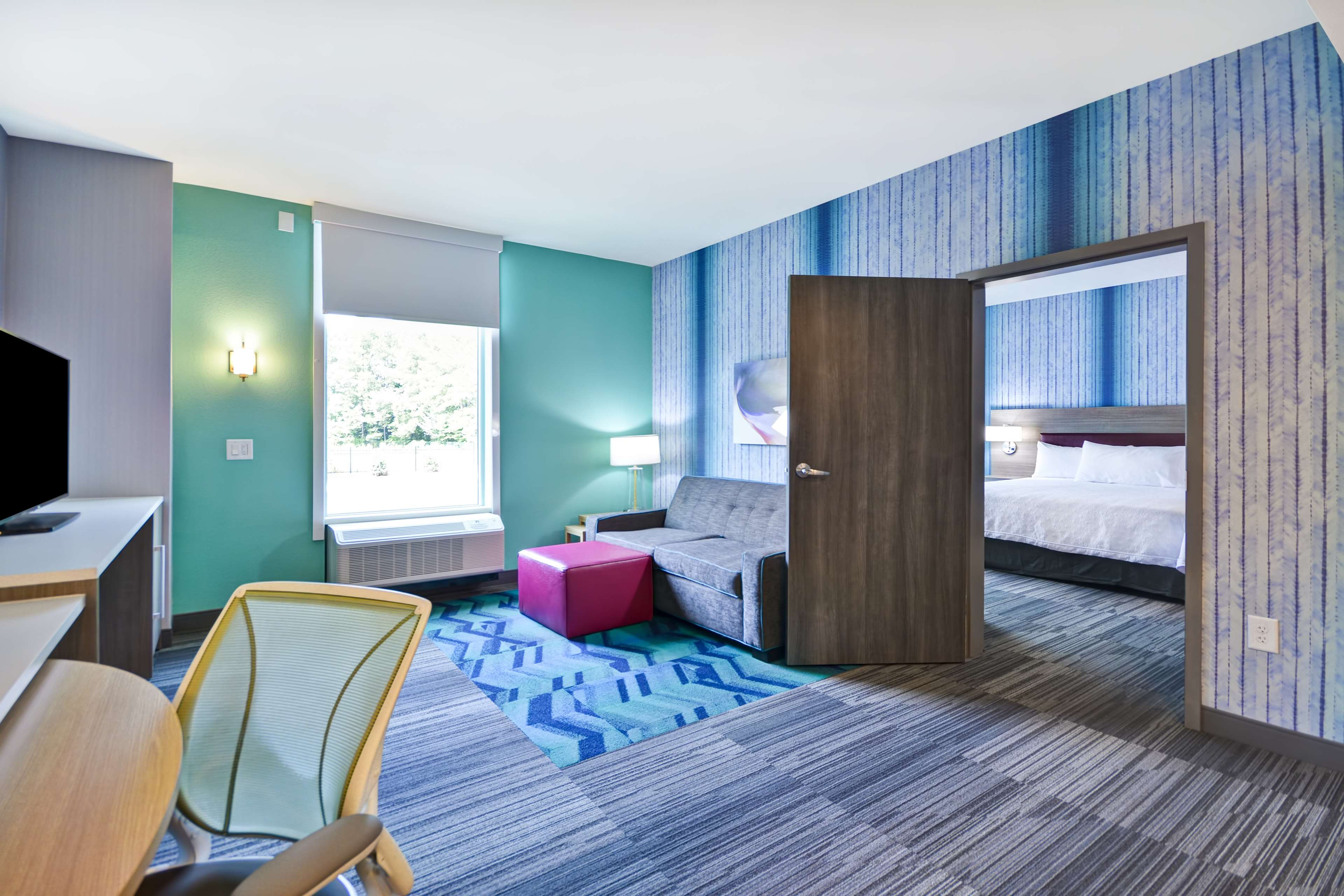 Home2 Suites by Hilton Atlanta West Lithia Springs image 36