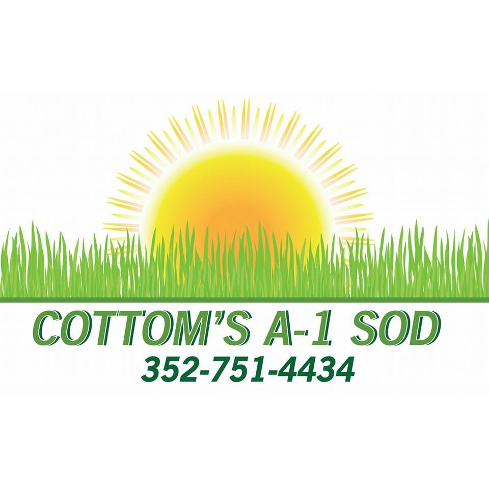 Cottom's A-1 Sod