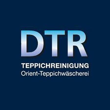 Logo von DTR  Teppichreinigung Nils Möller