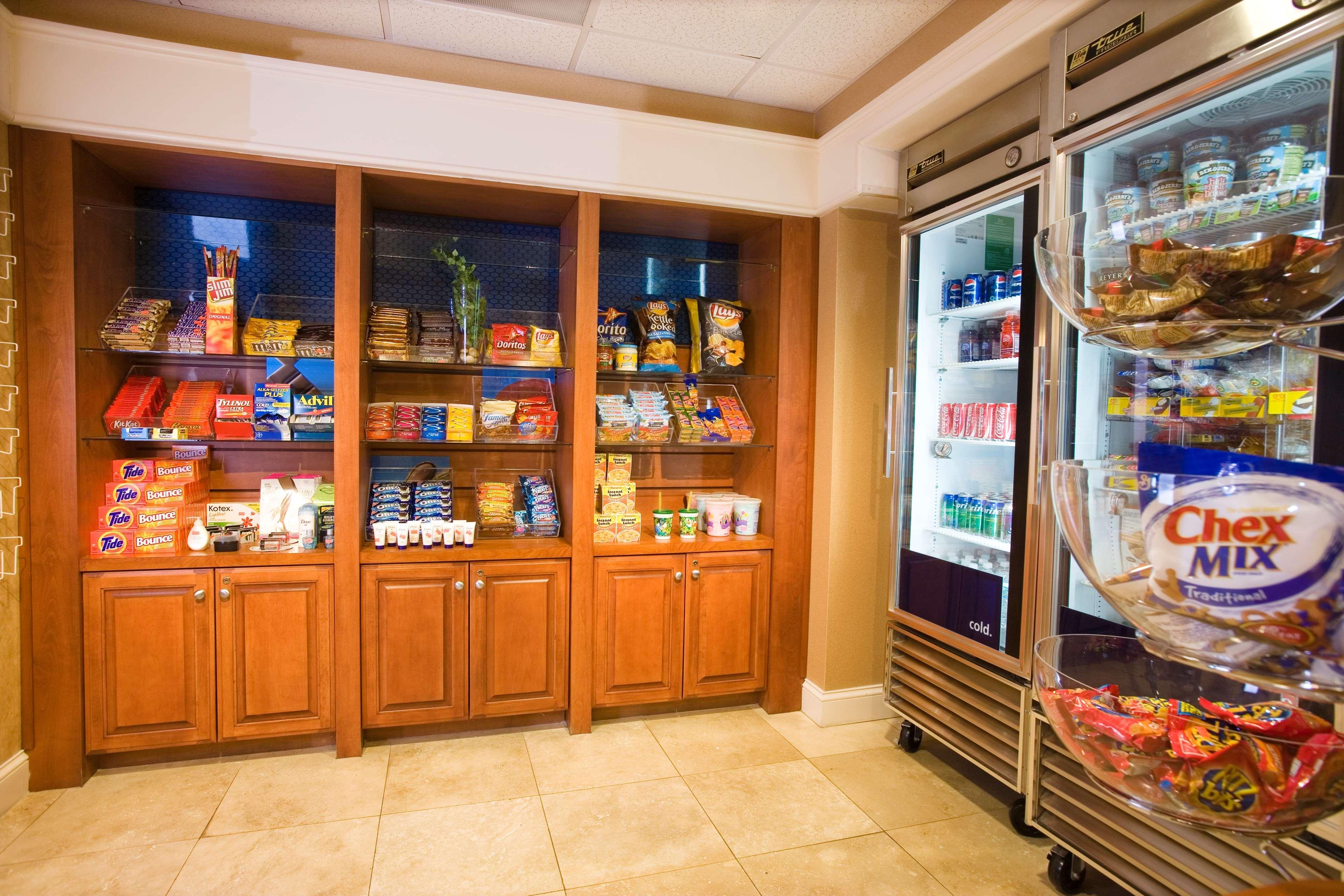 Hampton Inn & Suites Orlando Intl Dr N image 8