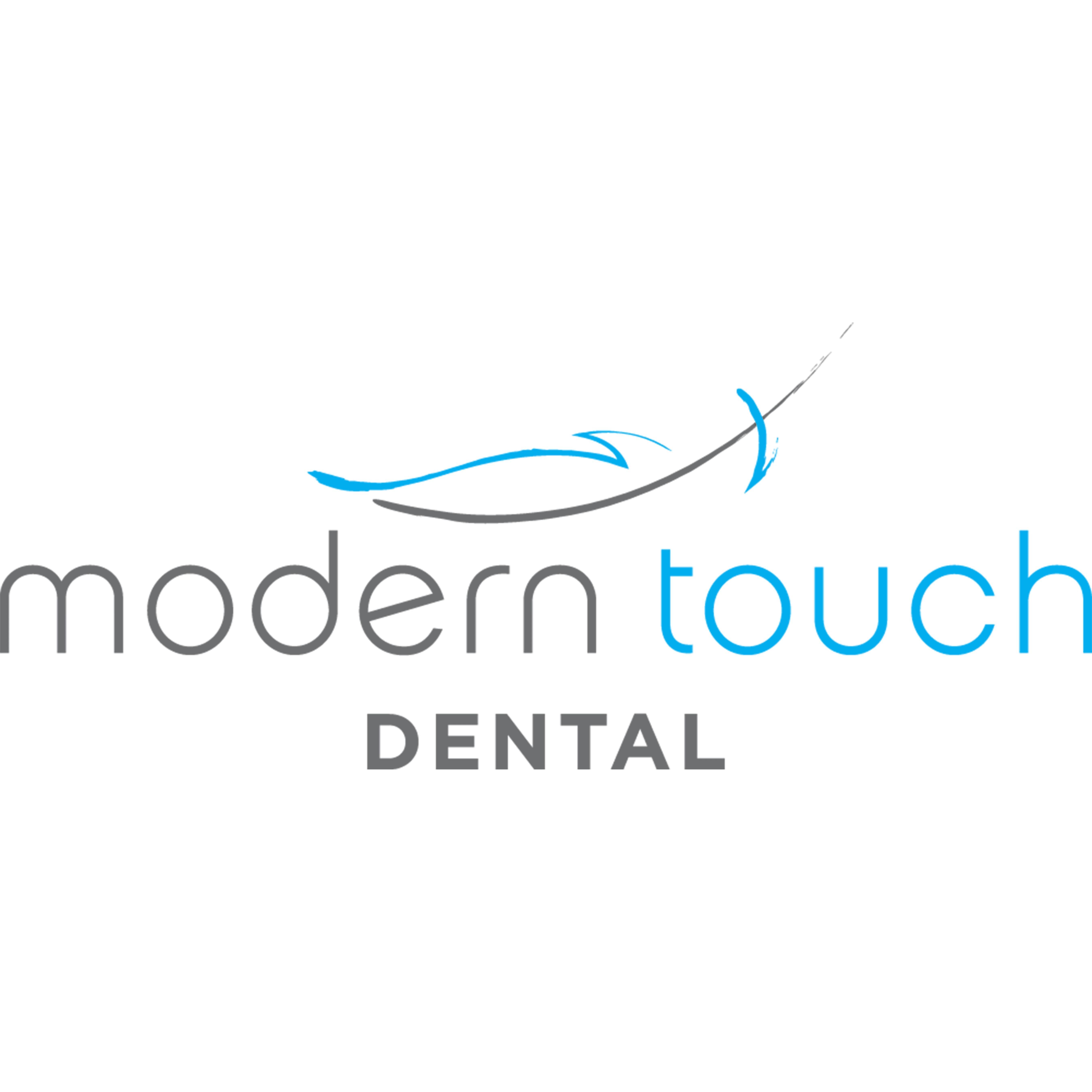 Modern Touch Dental-Hartland Logo
