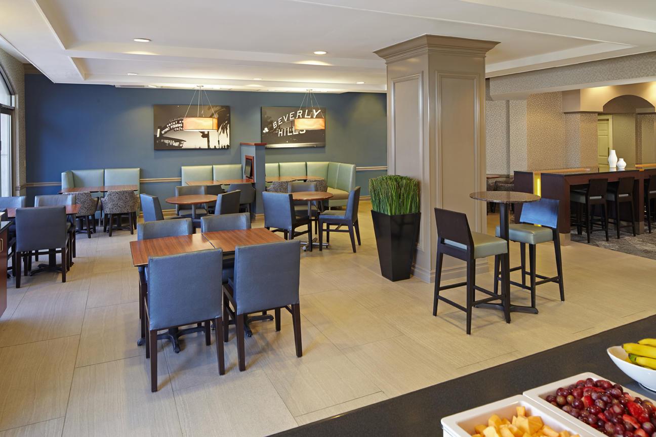 Residence Inn by Marriott Beverly Hills image 2