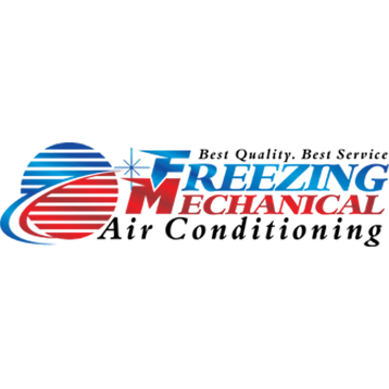 Freezing Mechanical Air Conditioning