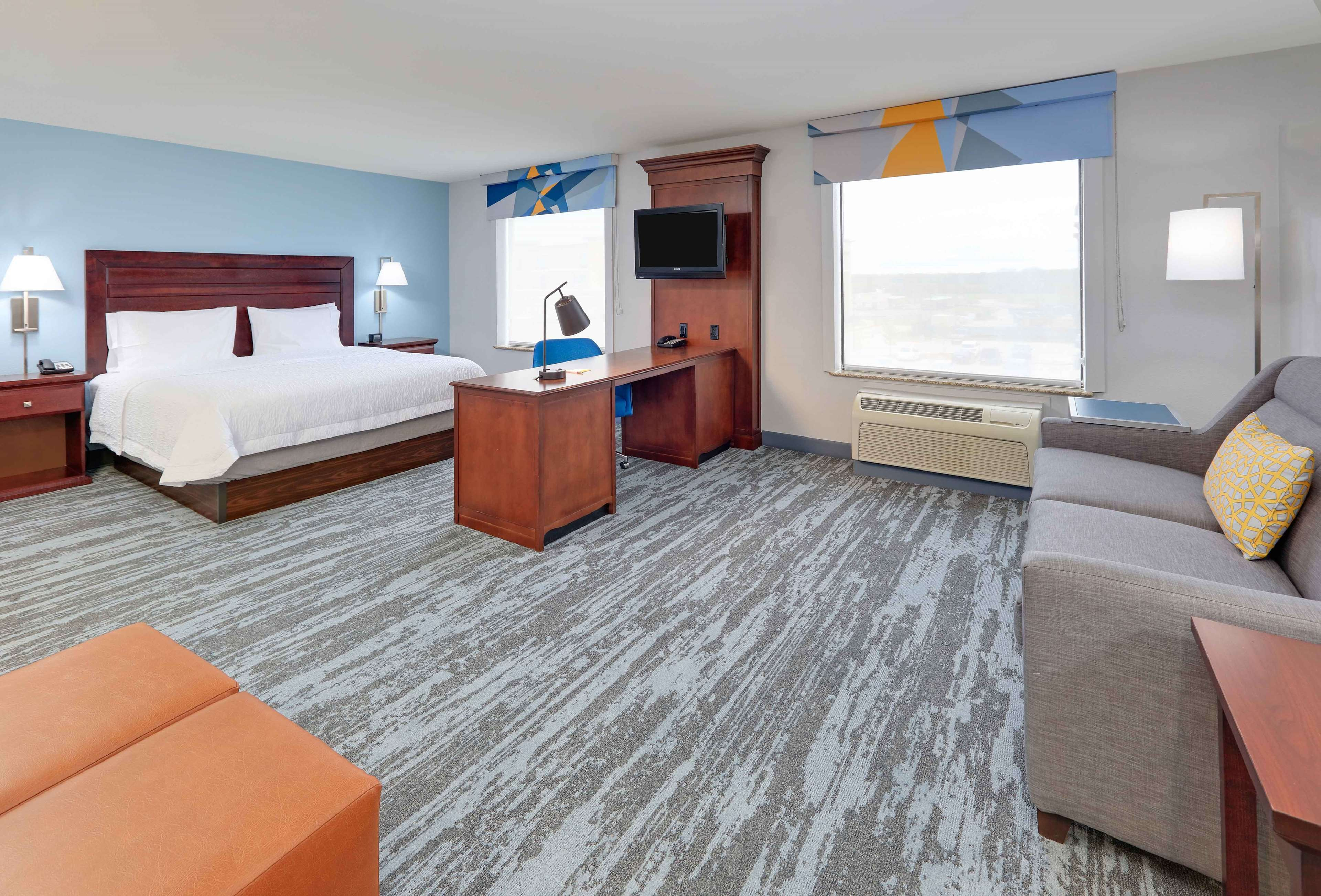 Hampton Inn & Suites Dallas-Arlington-South image 35