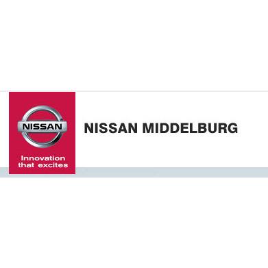 Middelburg Nissan