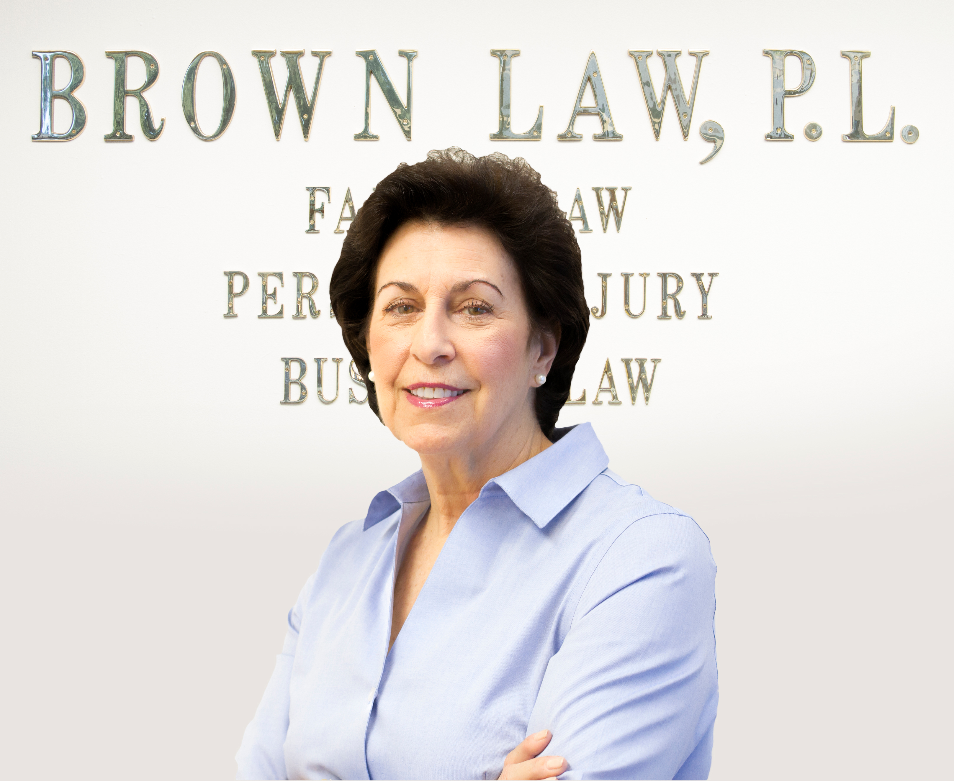 image of Brown Law, P. L.