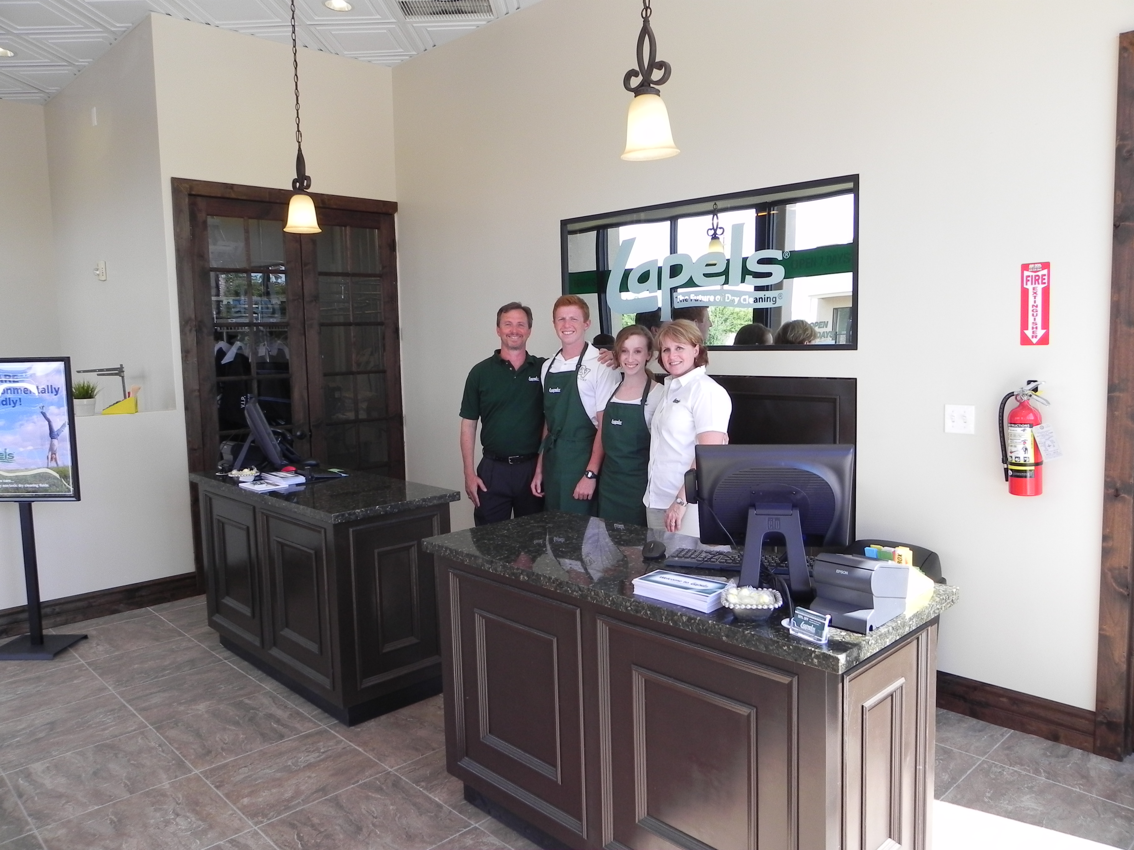 Admirable Lapels Dry Cleaning 2586 S Val Vista Dr Suite 101 Gilbert Interior Design Ideas Tzicisoteloinfo
