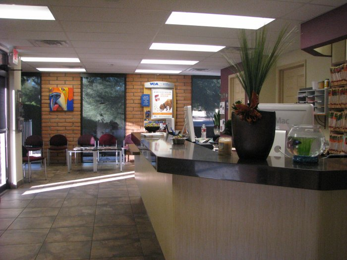 VCA McCormick Ranch Animal Hospital and Pet Care Center image 0