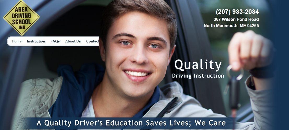 Area Driving School, Inc. image 0
