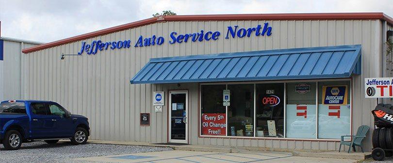 Jefferson Auto Service North image 1