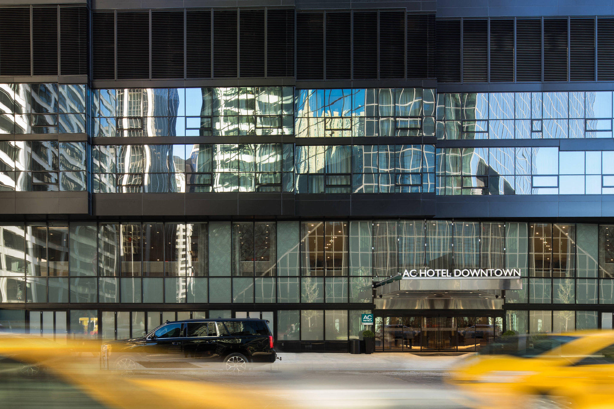AC Hotel by Marriott New York Downtown