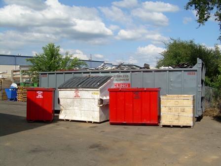 Capital City Recycling Inc. image 9