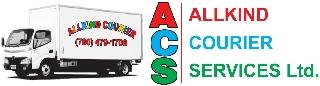 Allkind Courier Services Ltd
