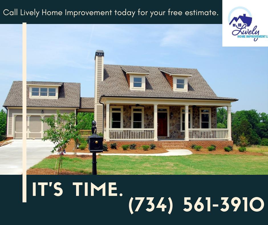 Lively Home Improvement, LLC image 1