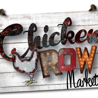 Chicken Row Market