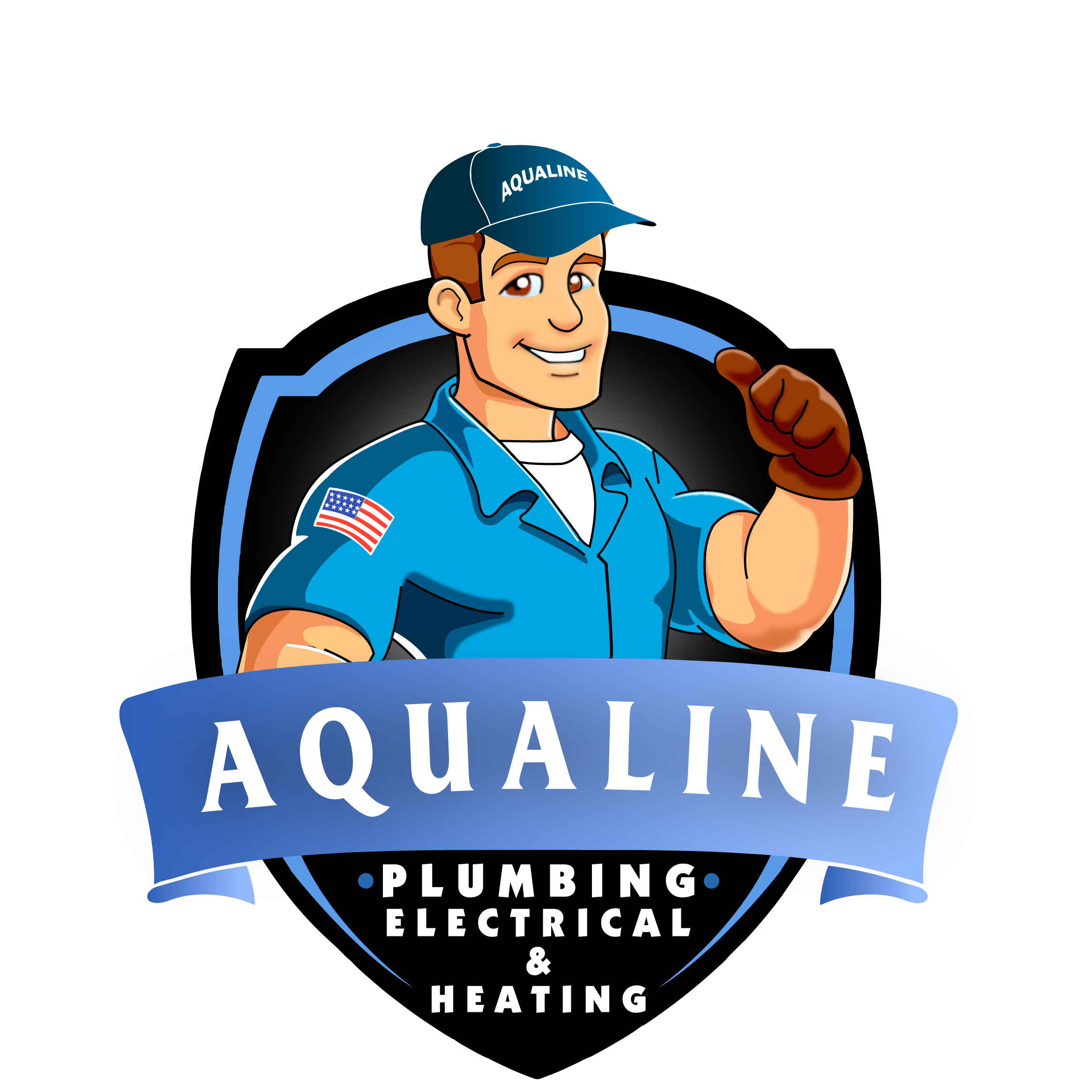 Aqualine Plumbing, Electrical & Heating
