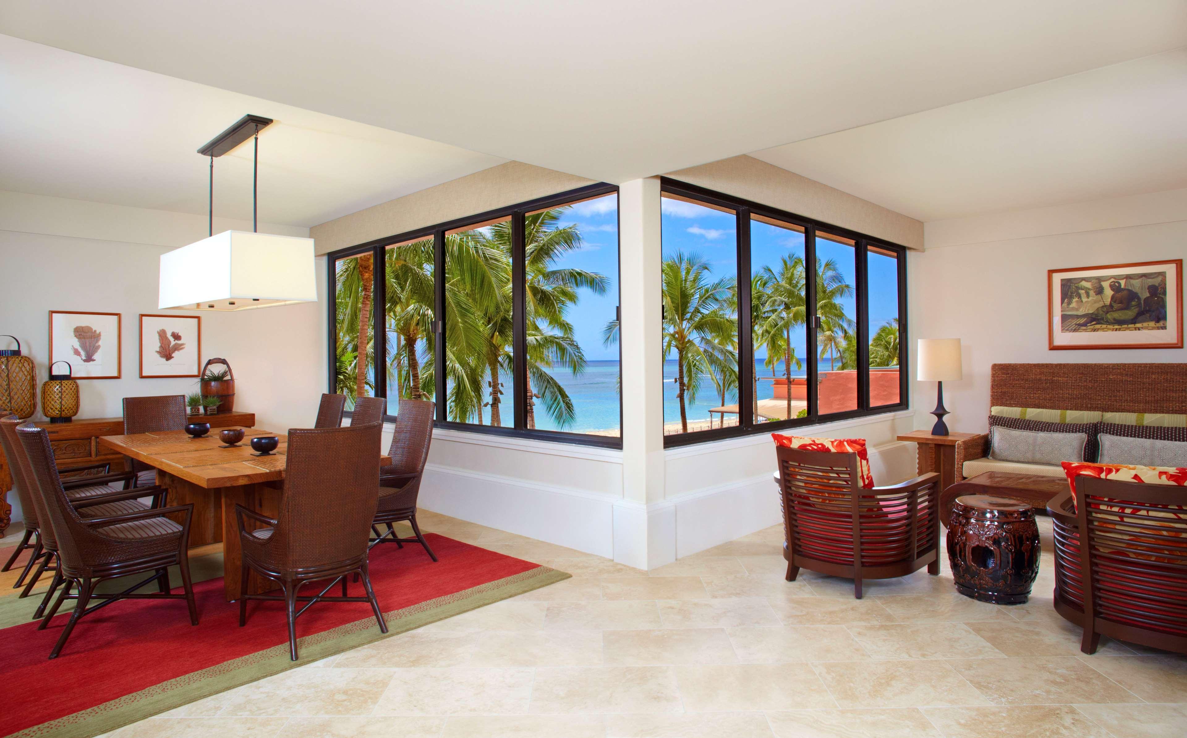 The Royal Hawaiian, a Luxury Collection Resort, Waikiki image 15