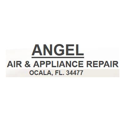 ANGEL AIR & APPLIANCE REPAIR