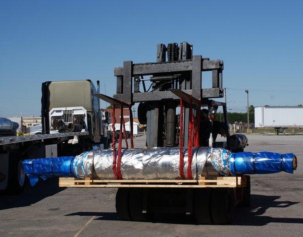 Port Norfolk Commodity Warehouse image 4