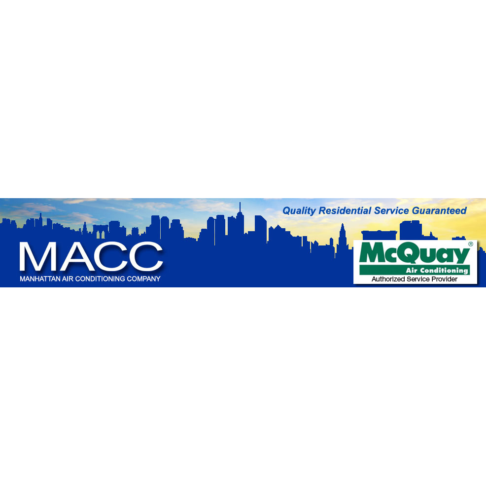 Manhattan Air Conditioning Company (MACC)