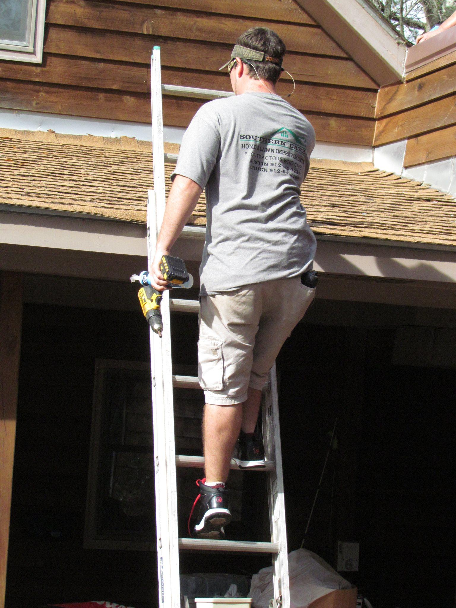 Hodges Roofing Company image 5