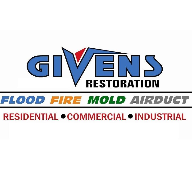 Givens Restoration