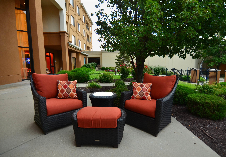 Courtyard by Marriott Kansas City East/Blue Springs image 11