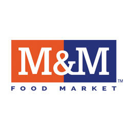 M&M Food Market in Victoria