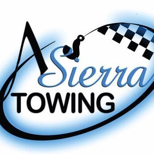 A Sierra Towing