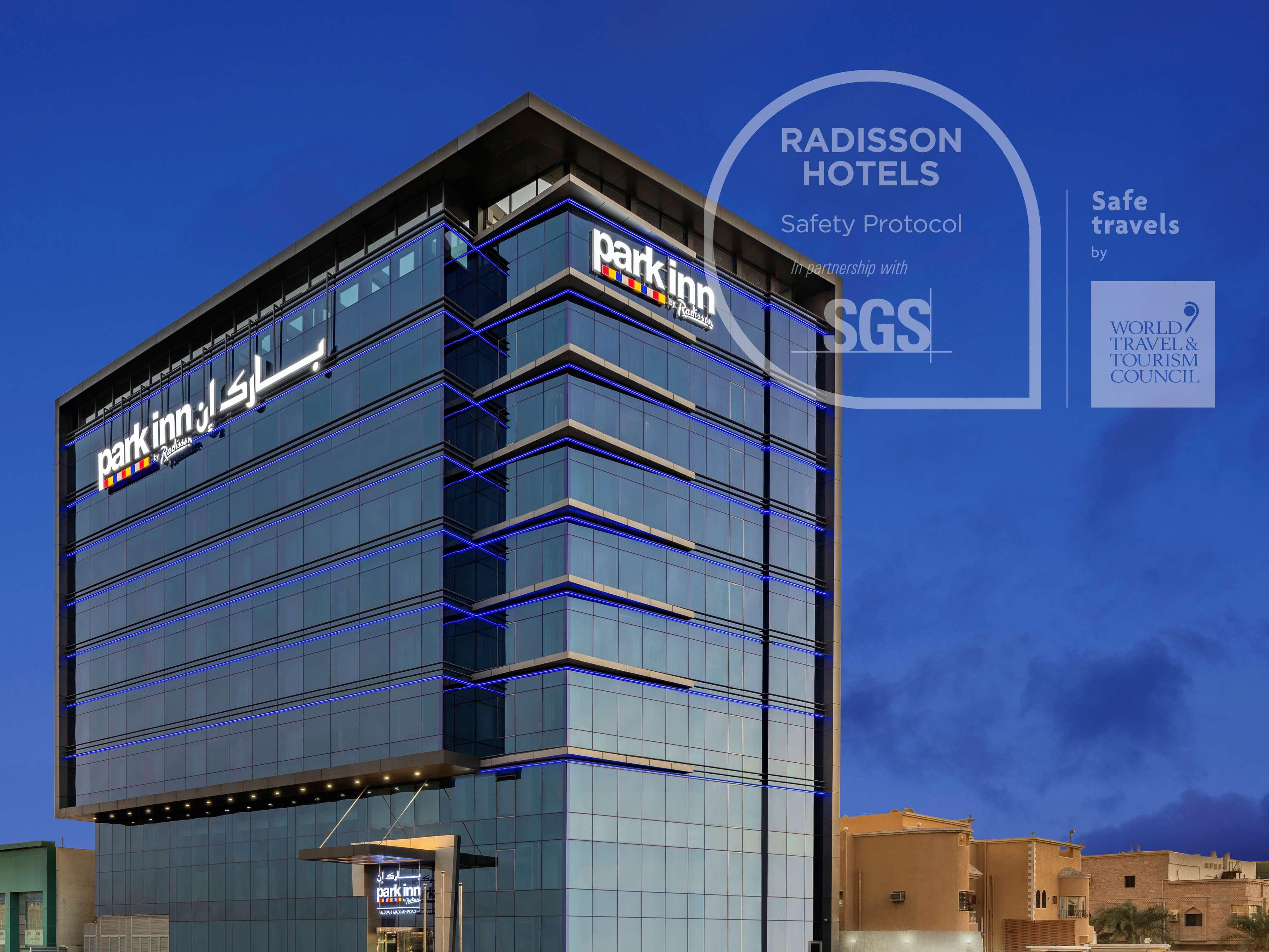 Park Inn by Radisson, Jeddah Madinah Road