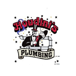 Plumber in TX Houston 77074 Houdini's Plumbing 6701 Sands Point Drive Unit 106 (832)225-2830